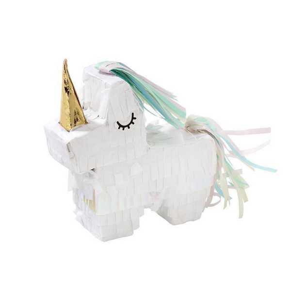 UNICORN MINI PINATA