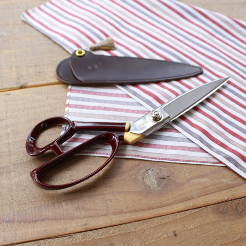 Banshu Lacquer Sewing Shears