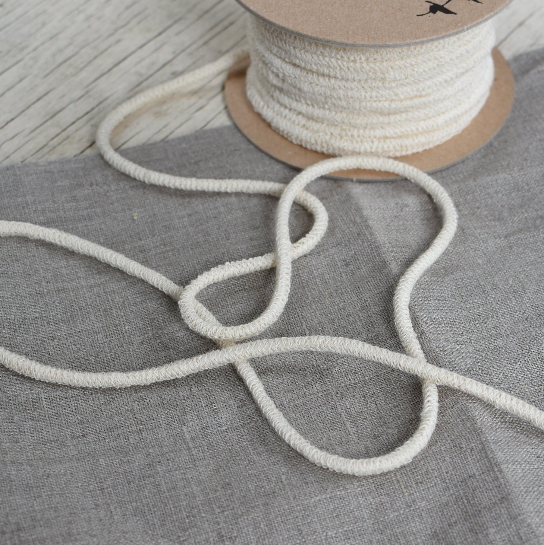 Organic Cotton Elastic