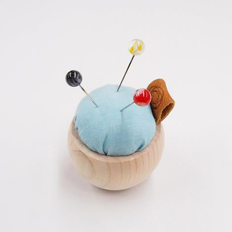 Cypress Pin Cushion