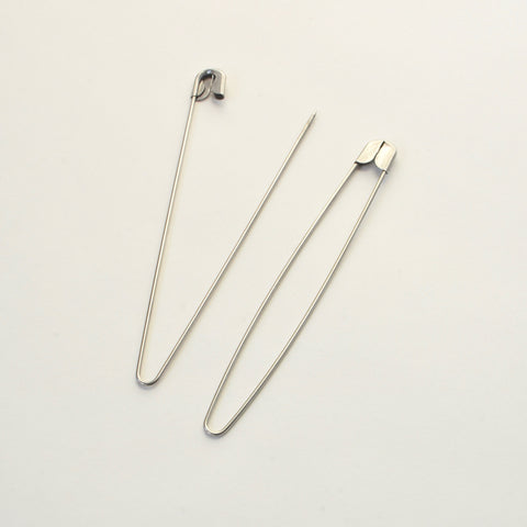 Glass Head Pins from Cohana