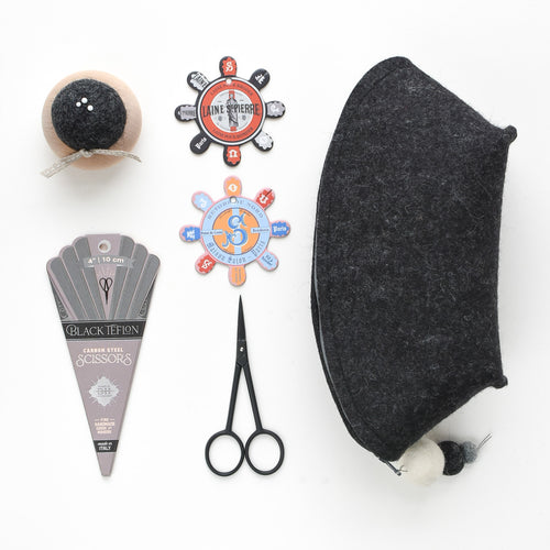 Brigid Sewing Set