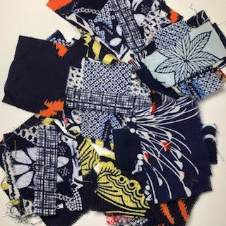 Yukata Fabric Packs