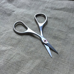 Sculpted Embroidery Scissors