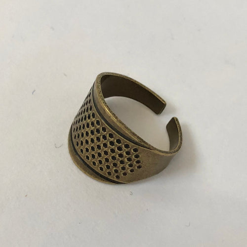 Knuckle Thimble