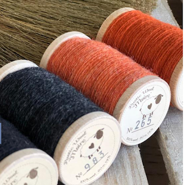 Natural-Dyed Fabric Pack