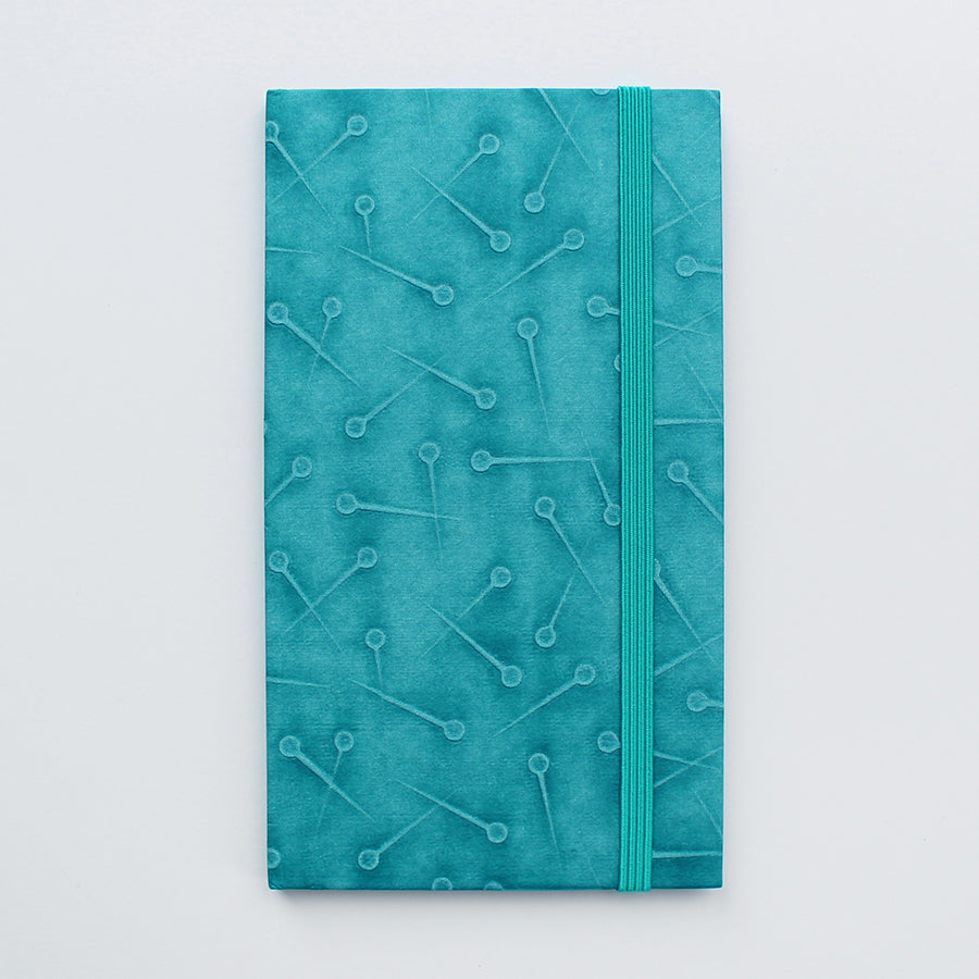 Blank Book with Ukigami Cover