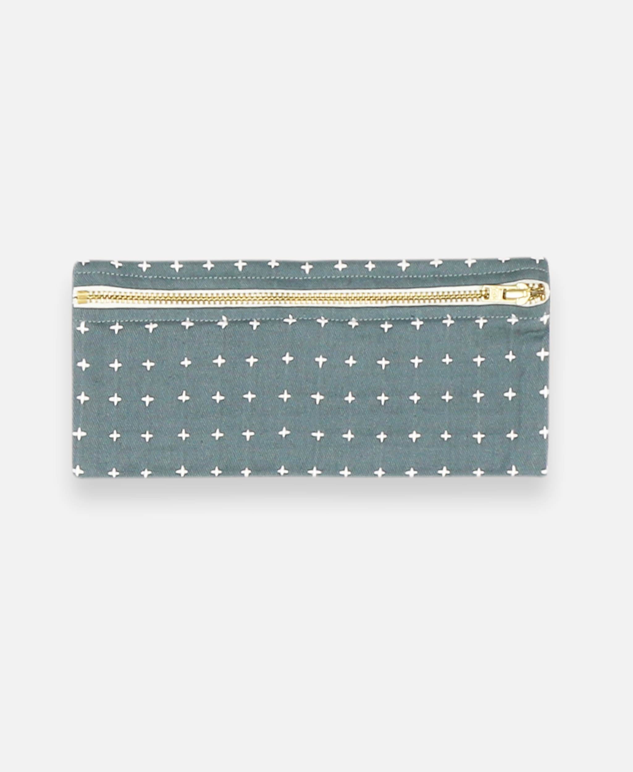 Kantha Pencil Case