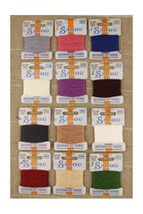 Retors du Nord Cotton Embroidery Thread Collections
