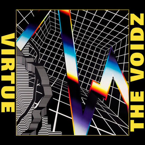VOIDZ, THE - VIRTUE