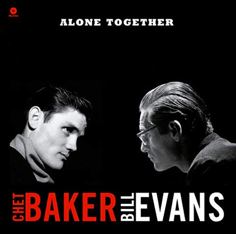 BAKER + EVANS - ALONE TOGETHER