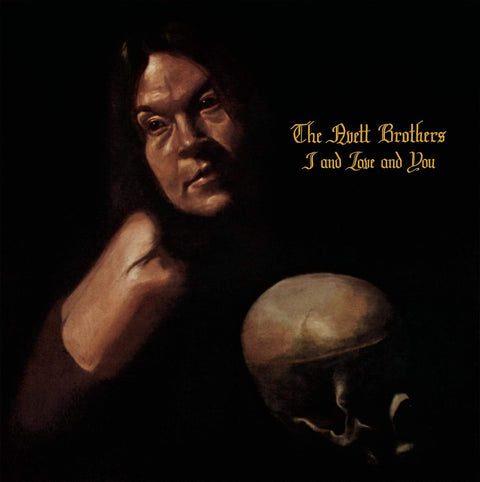 AVETT BROTHERS, THE - I AND LOVE AND YOU