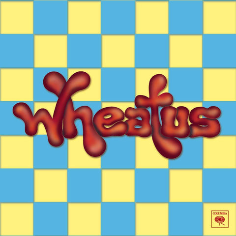 WHEATUS - SELF TITLED