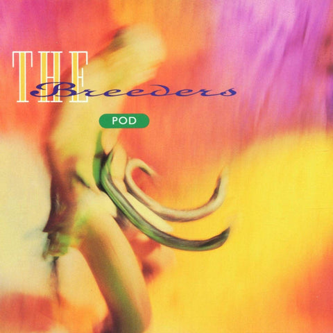 BREEDERS, THE - POD