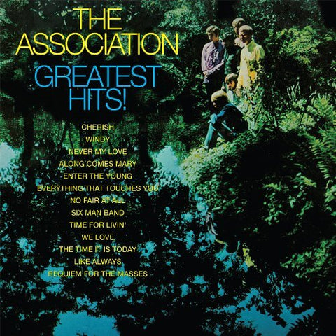 ASSOCIATION, THE - GREATEST HITS