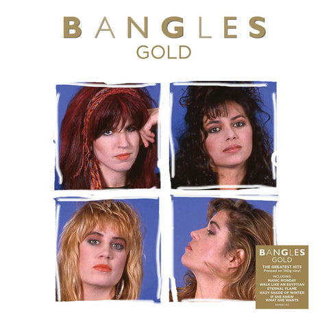 BANGLES, THE - GOLD