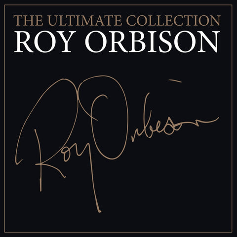 ORBISON, ROY - ULTIMATE