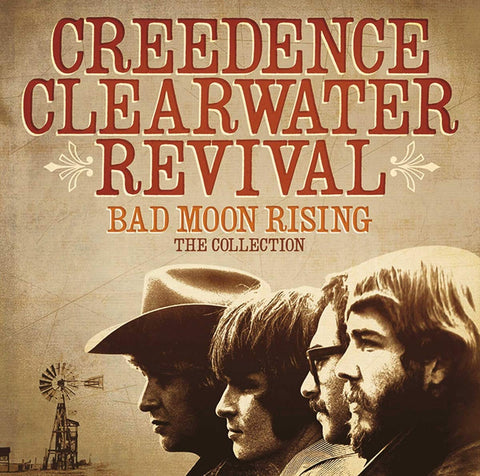 CCR - BAD MOON RISING: THE COLLECTION