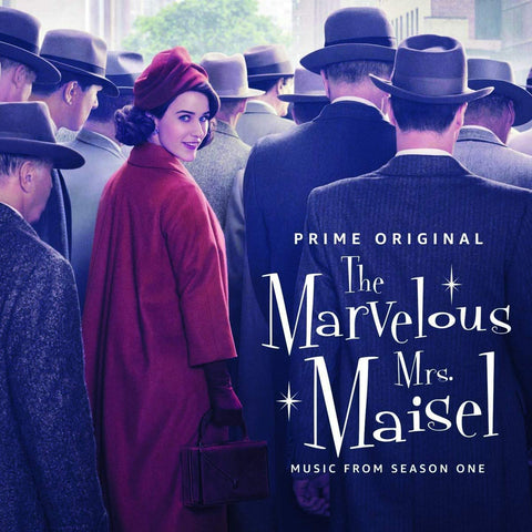 MARVELOUS MRS. MAISEL: SEASON ONE SOUNDTRACK