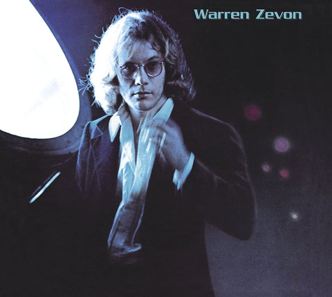 ZEVON, WARREN - SELF TITLED