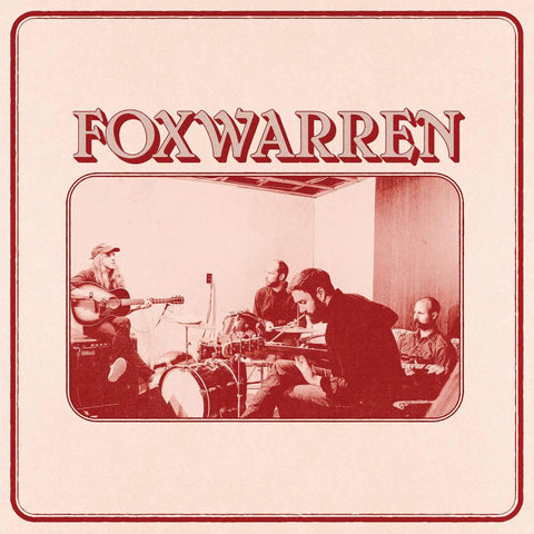 FOXWARREN - SELF TITLED