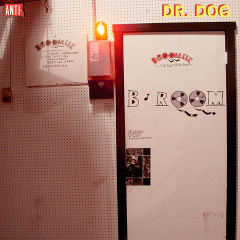 DR. DOG - B ROOM