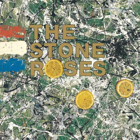 STONE ROSES, THE - SELF TITLED