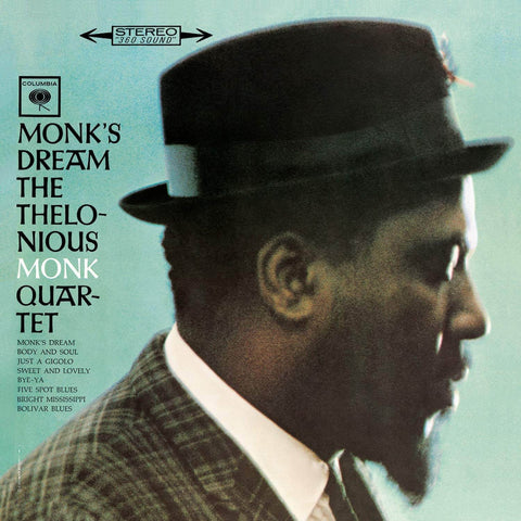 MONK, THELONIOUS - MONK'S DREAM