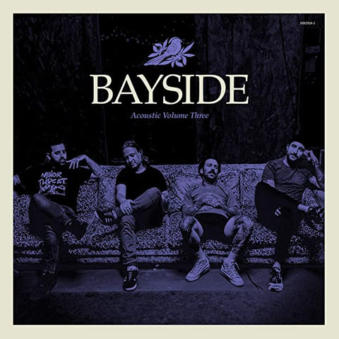 BAYSIDE - ACOUSTIC VOLUME 3