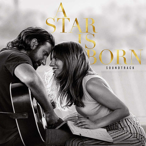 A STAR IS BORN - O.S.T.