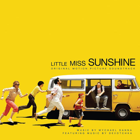 LITTLE MISS SUNSHINE - O.S.T