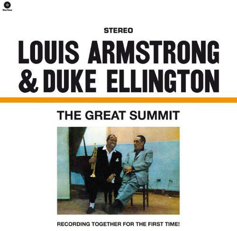 ARMSTRONG & ELLINGTON - GREAT SUMMIT