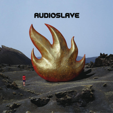 AUDIOSLAVE - SELF TITLED