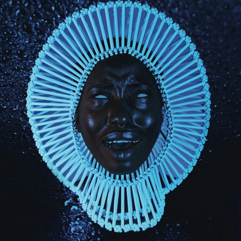 CHILDISH GAMBNIO - AWAKEN, MY LOVE!