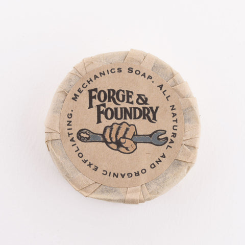 Forge + Foundry - Mechanic's Soap