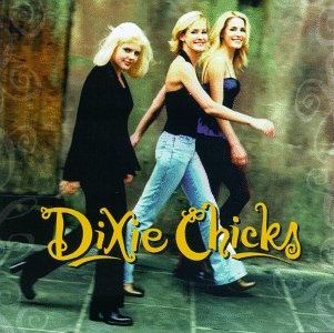CHICKS, THE - WIDE OPEN SPACES