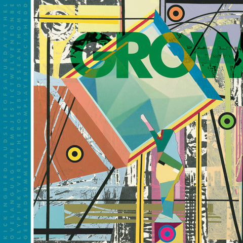 GROW COMPILATION LP
