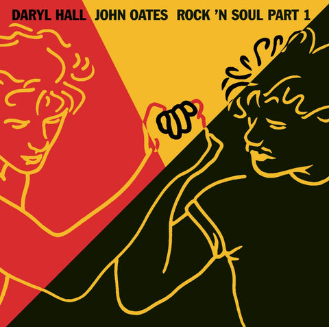 HALL + OATES - ROCK'N SOUL PART 1