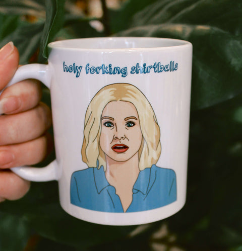 The Good Place Mug