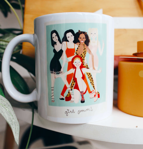 Spice Up Your Life Mug