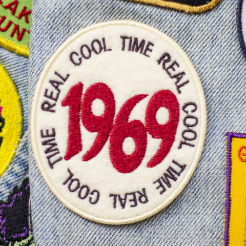 1969 REAL COOL TIME PATCH