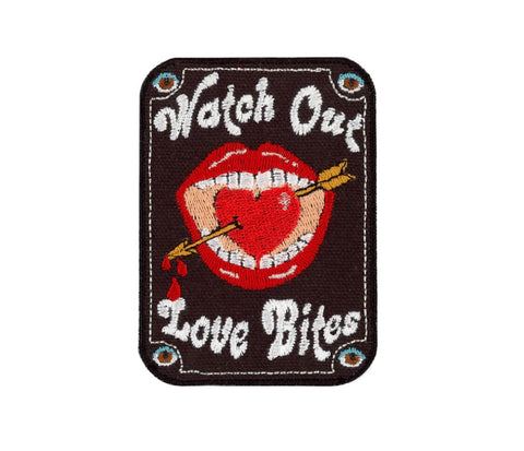 LOVE BITES PATCH