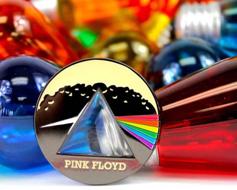 DARK SIDE OF THE MOON PIN