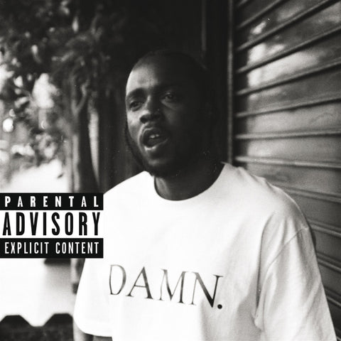LAMAR, KENDRICK - DAMN: COLLECTORS EDITION