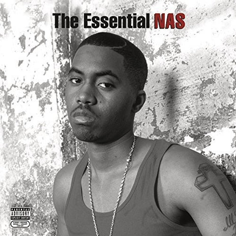 NAS - THE ESSENTIAL