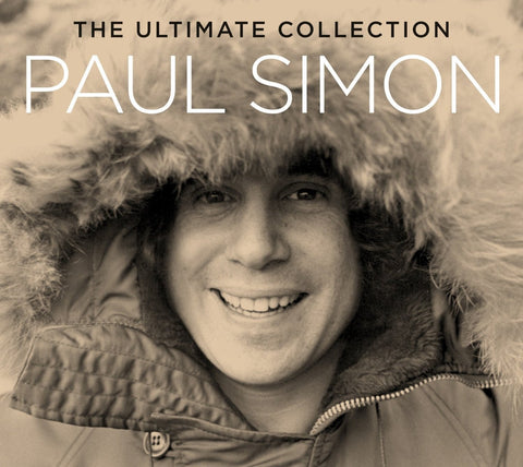 SIMON, PAUL – THE ULTIMATE COLLECTION
