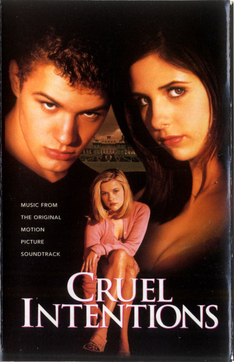 CRUEL INTENTIONS SOUNDTRACK