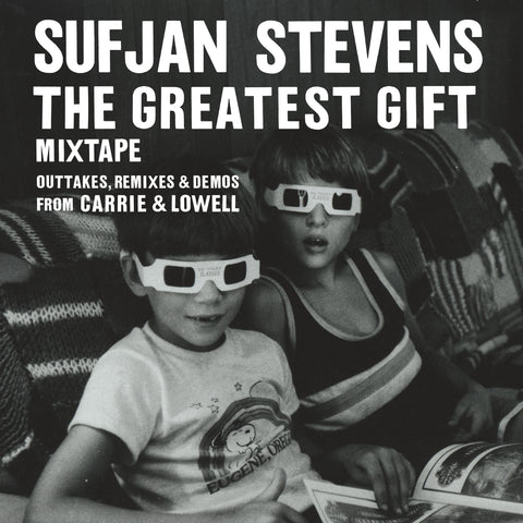 STEVENS, SUFJAN – THE GREATEST GIFT