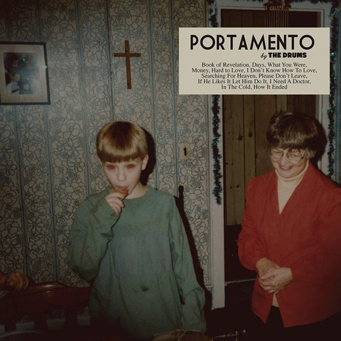 DRUMS, THE - PORTAMENTO