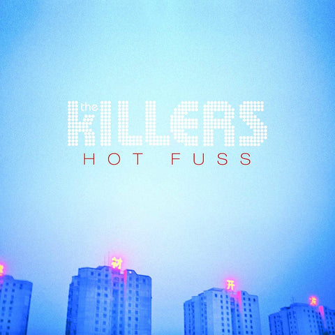 KILLERS, THE – HOT FUSS